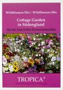 Cottage Garden in Südengland