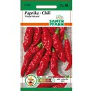 Paprika-Chili Fruity Volcano