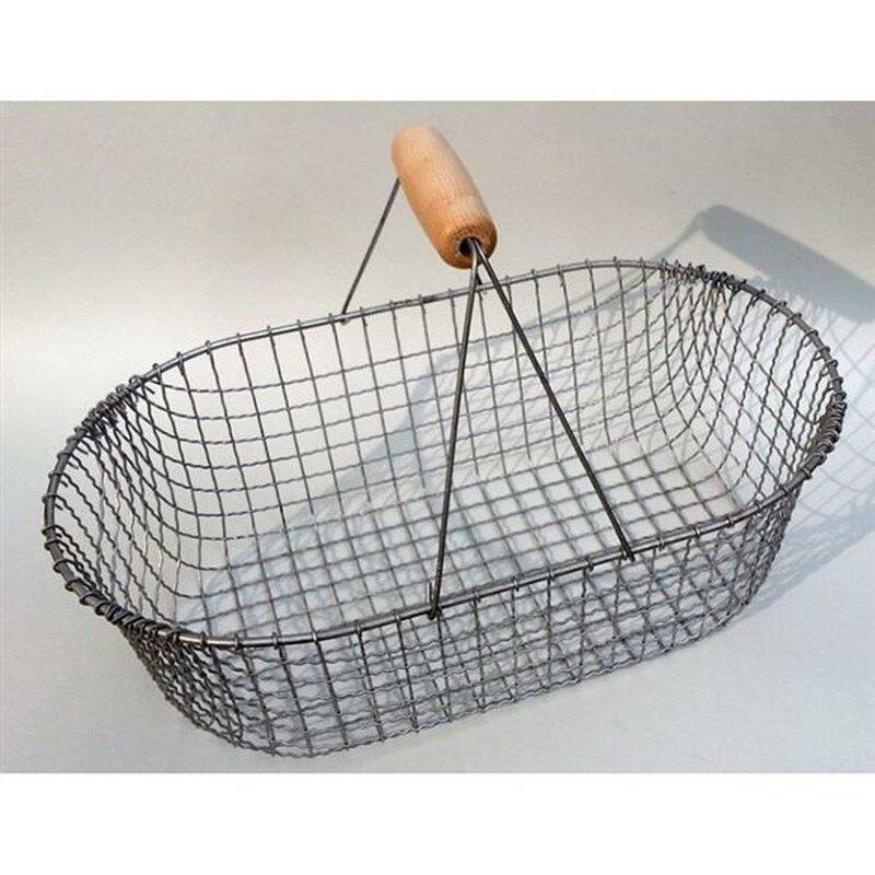 kartoffelkorb drahtkorb 24 00. Black Bedroom Furniture Sets. Home Design Ideas