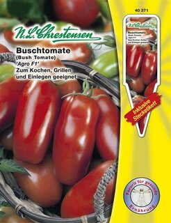 Buschtomate Agro F1